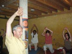 stage de yoga juillet 2009 171